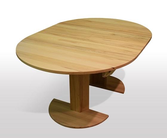 runder tisch zum ausziehen kaufen runder tisch online kaufen. Black Bedroom Furniture Sets. Home Design Ideas