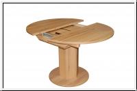 unsere ausziehbaren esstische sind zum einen hohwertig verarbeitet. Black Bedroom Furniture Sets. Home Design Ideas
