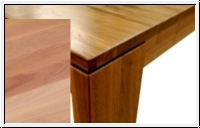 tisch erle massiv 160x100. Black Bedroom Furniture Sets. Home Design Ideas