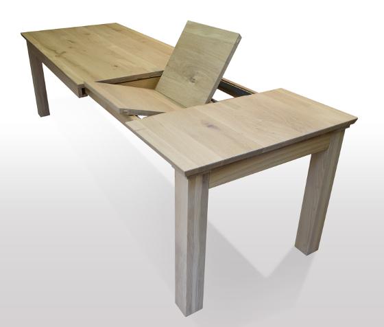 Massivholz esstische online kaufen tische nach ma for Beistelltisch esstisch
