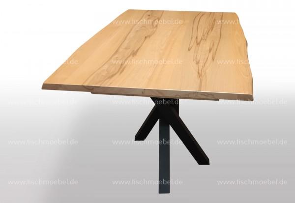 Tischplatte Buche massiv Konfigurator