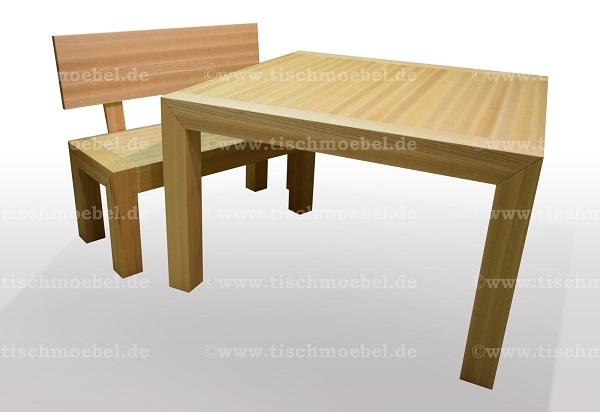 tisch-nach-mass-mit-Sitzbank-Esche-massiv-ausziehbar
