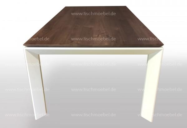 Tischplatte Kirschbaum amerikanisch massiv