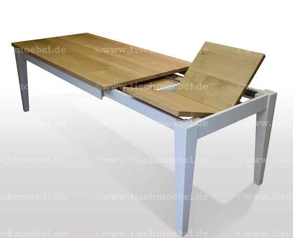 Tisch-nach-mass-eiche-mit-weissem-untergestell