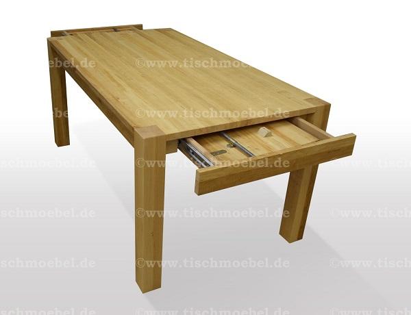 Holztisch-aus-erle-ausziehbar-160-cm