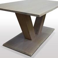 V-untergestell-auf-Holz
