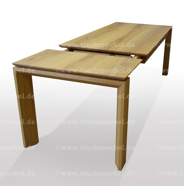 Tisch kernbuche tisch kernbuche mit topzustand with tisch for Kernbuche tisch