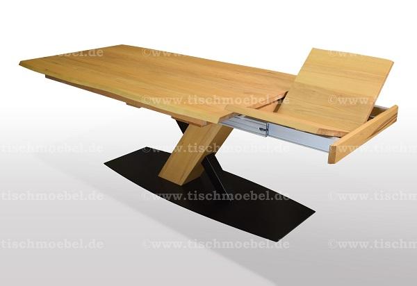 Baumtisch-Kernbuche-ausziehbar-Untergestell-schwarzstahl-synhornauszug5b5dcba10c7fe