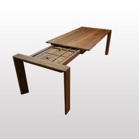 Massivholz Tische Stühle Handarbeit Von Tischmoebelde